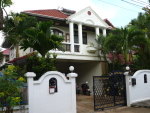Kathu Detached House