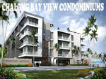 Chalong Bay View Condominiums