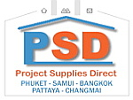 PSD - Building Supplies Specialists